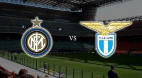 Inter-Lazio 2-2: il tabellino.
