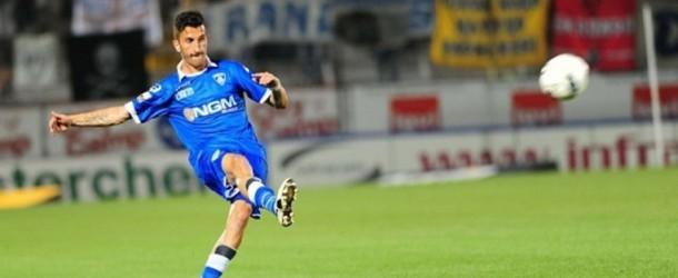 Alla scoperta di Mirko Valdifiori: il mediano classe 86′ che ha attirato l'attenzione del Milan.