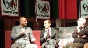 """Audio intervista del Direttore Gaetano Tolomeo al """"Barone"""""""
