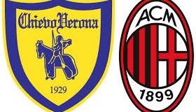 Chievo Verona-Milan: la presentazione della partita.