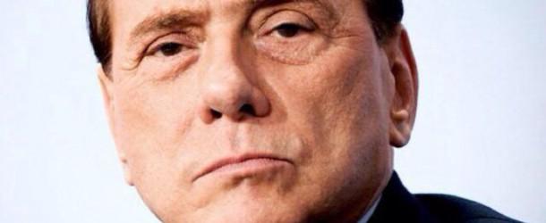 """""""L'Addio di Silvio""""."""