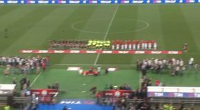 FINALE TIM CUP MILAN-JUVENTUS