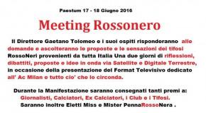 COMUNICATO CIRCUITO TELEVISIVO ITA TV