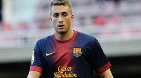 Raggiunto l'Accordo Gerard Deulofeu è del Milan.