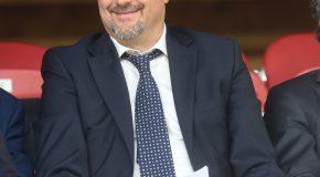 COMUNICATO UFFICIALE A.C.MILAN: MASSIMILIANO MIRABELLI NOMINATO DIRETTORE SPORTIVO E RESPONSABILE DELL'AREA TECNICA