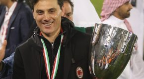 BUON COMPLEANNO MISTER