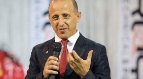 Caro Milan ti scrivo … Il piu' grande errore è stato azzerare tutto, bisognava dare continuità all'Era Berlusconi.