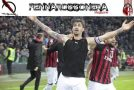 UDINESE-MILAN: 0-1 IL TABELLINO