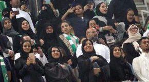 Cristiano Ronaldo sultano dei sogni. La Supercoppa italiana rende le arabe felici. Inshallah
