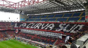 MILAN: DALL'INFERNO AL PARADISO