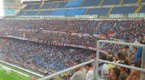 Milan 1 – 0 Brescia – La partita