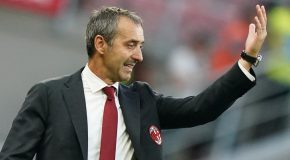 Milan – Fiorentina: Le formazioni ufficiali