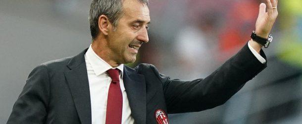 Milan? Presente!